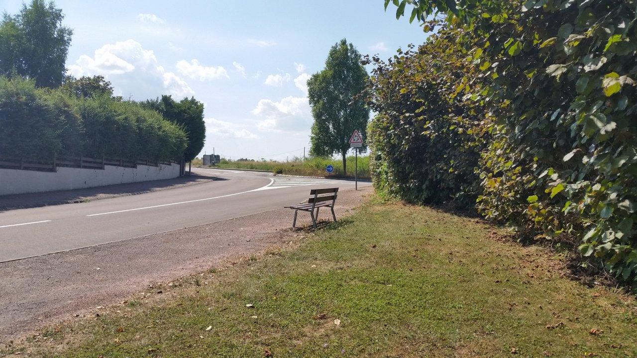 Chemin des Boutilliers