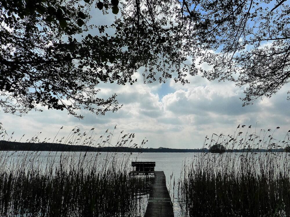 Klein Köriser See