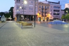 Plaça Jaume Vicens Vives