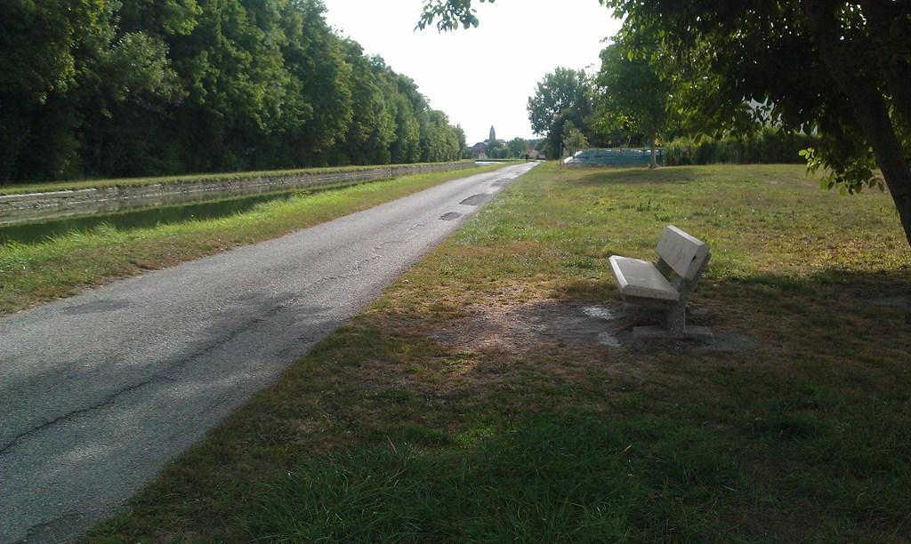 Canal de l'Aisne
