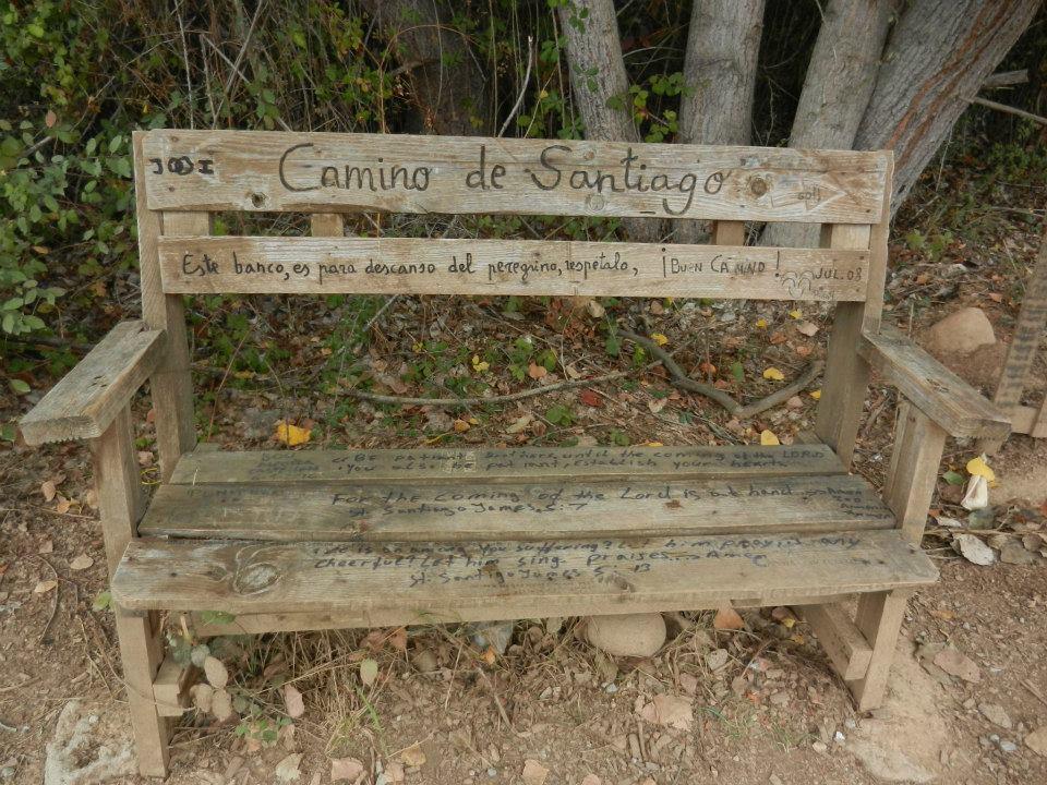Santiago de Compastela