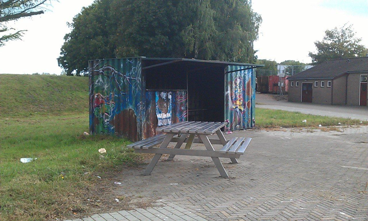 Kerkhofdijk
