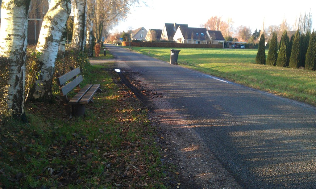 Poelweg