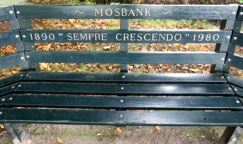 Mosbank