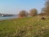 Schans - Maas