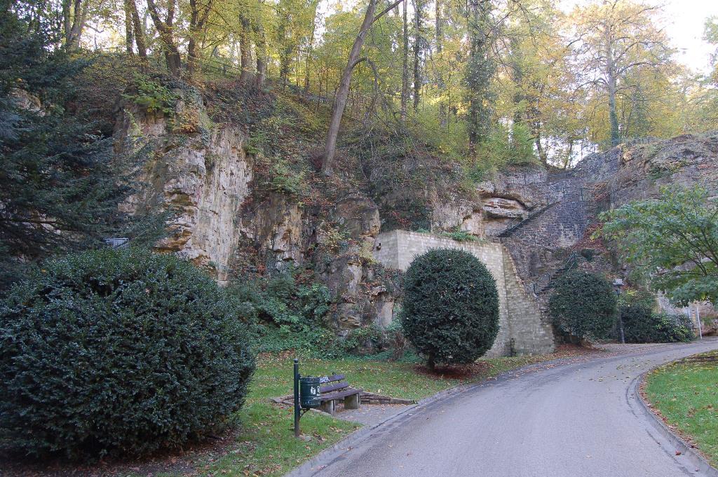 Rue de la Semois