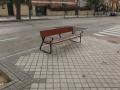 Plaza de la Republica Argentina
