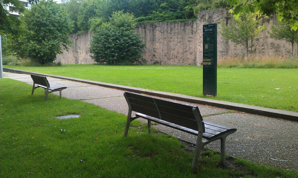 Parc Henri Matisse
