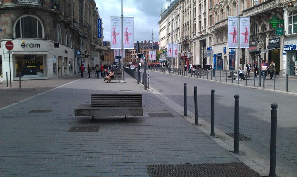 Rue Faidherbe