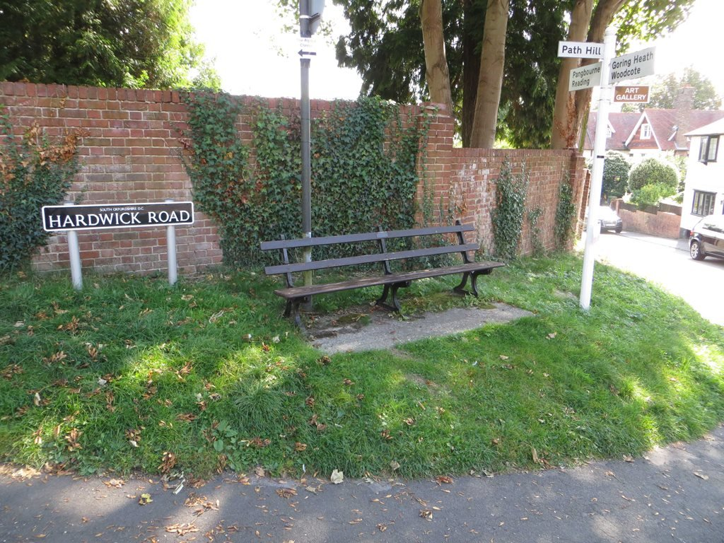 Hardwick Road