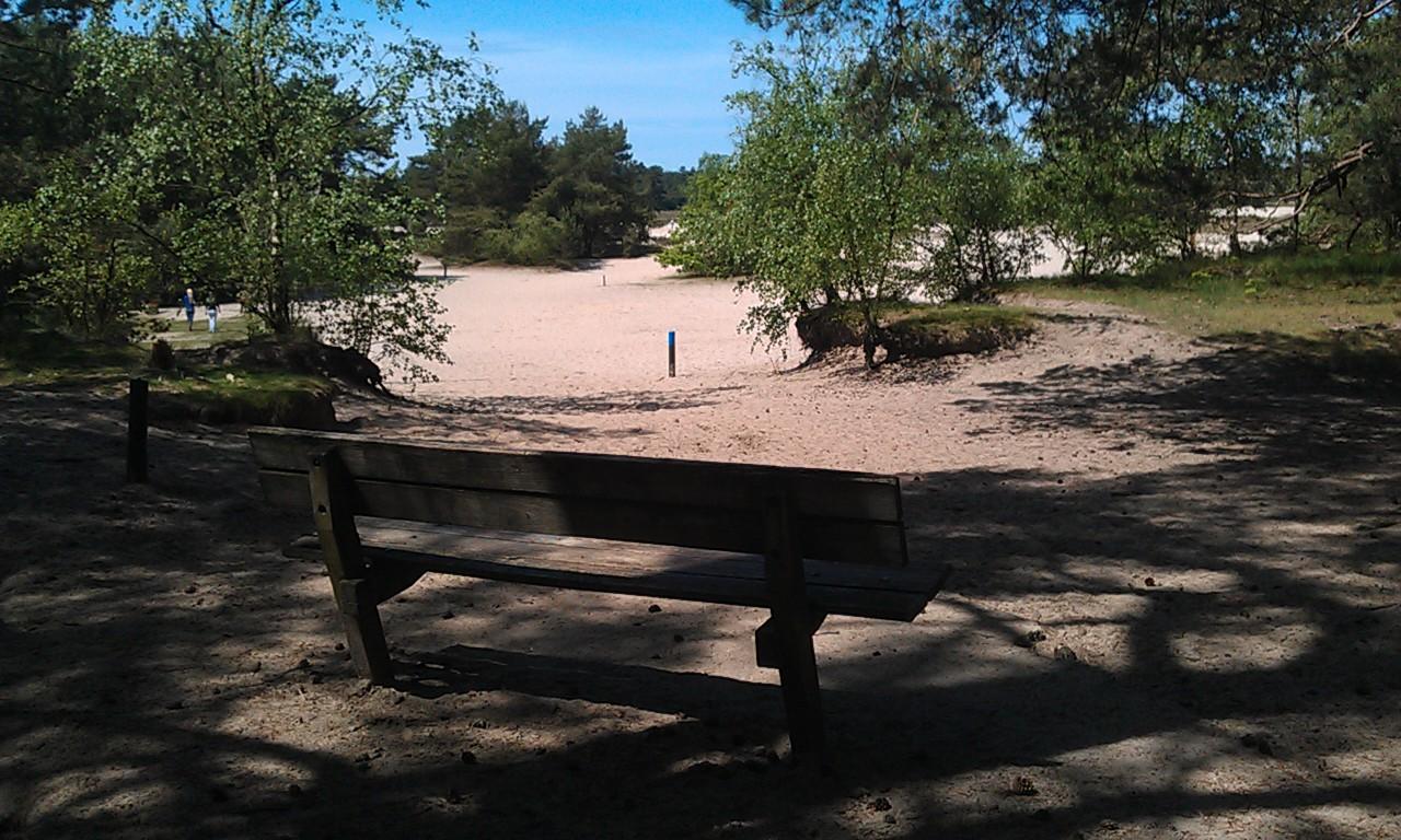Lange Duinen