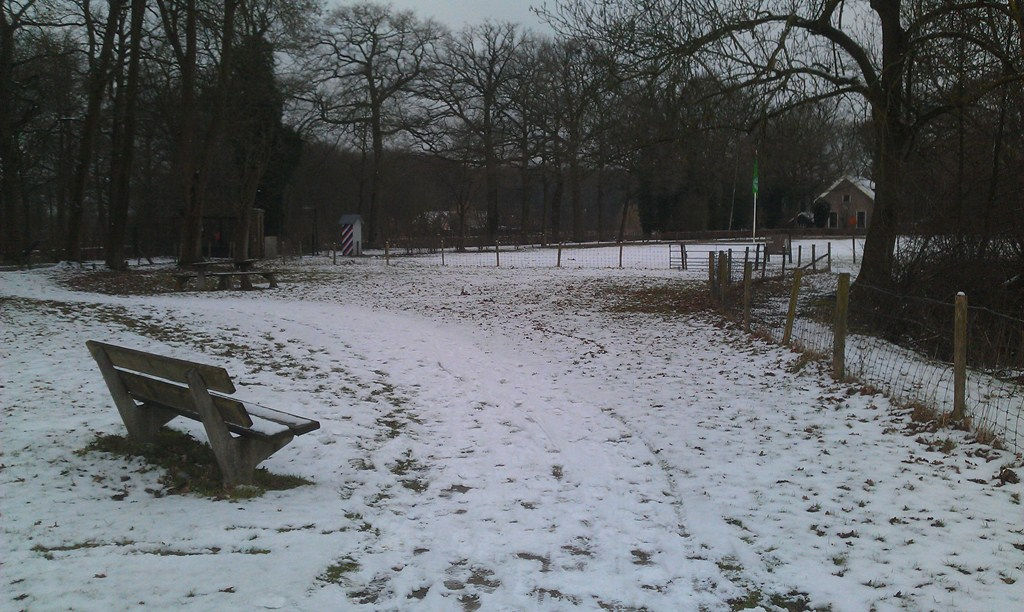 Fort Rhijnauwen