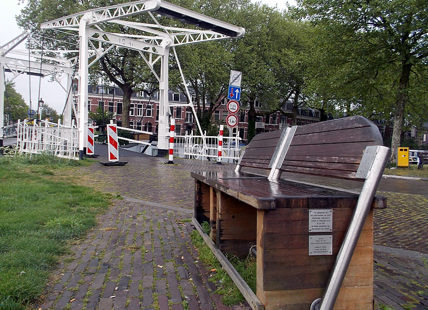 Leidseweg/Muntkade