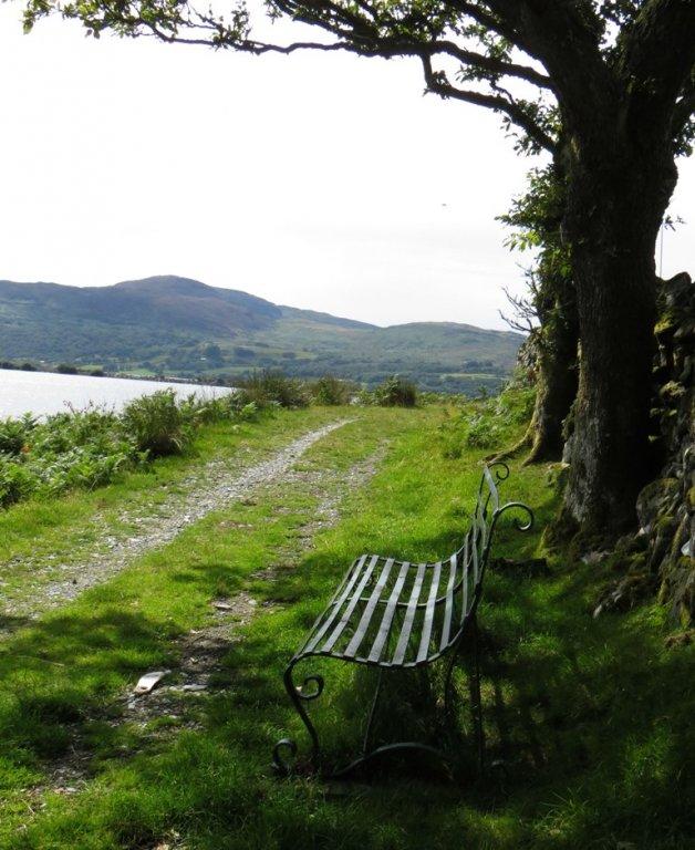 Llyn-Trawsfynydd