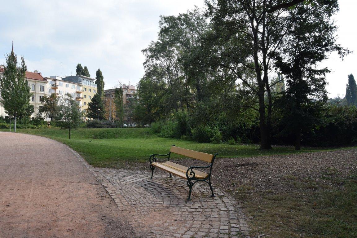 Park Luzansky