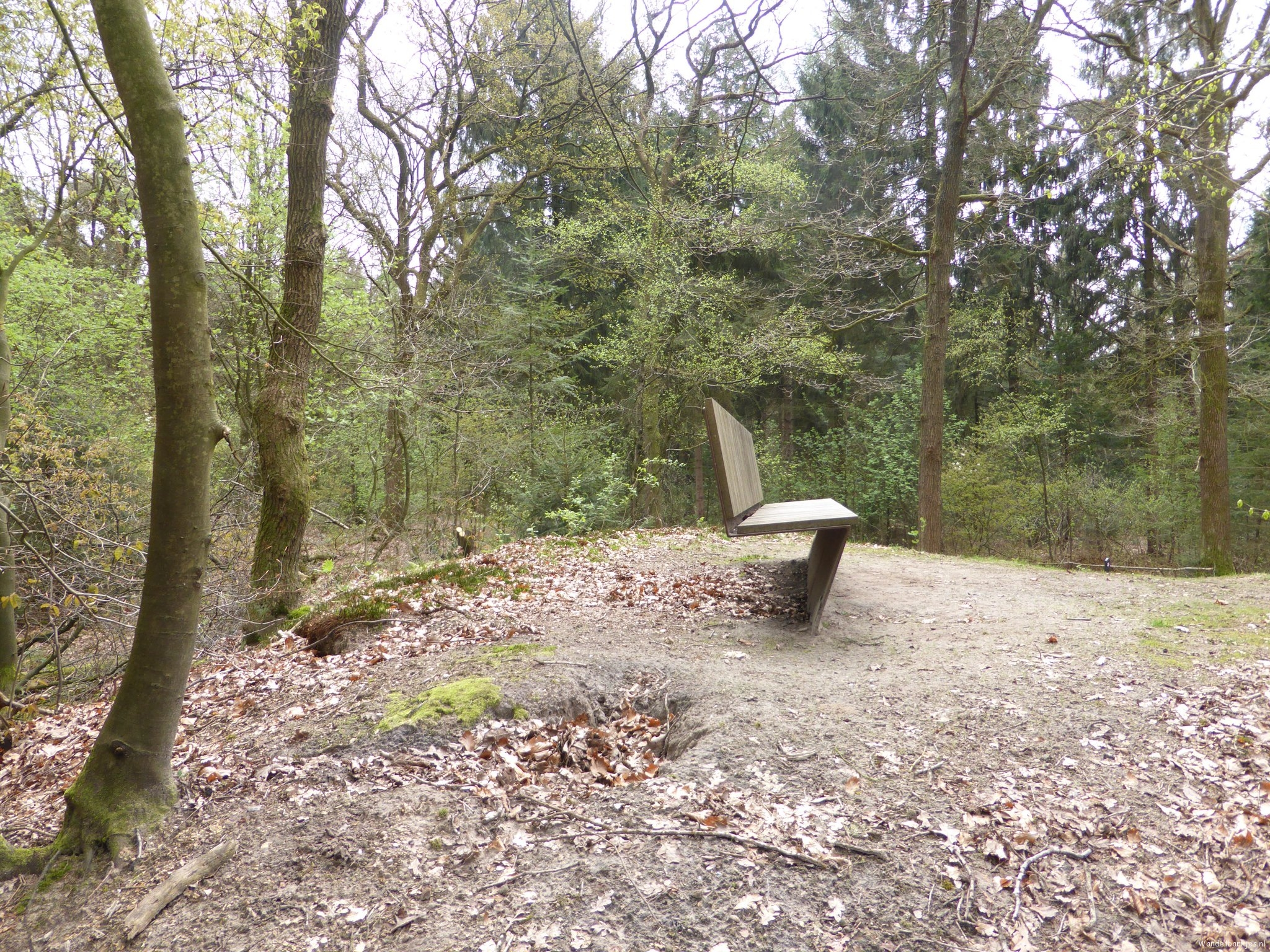 rt-willemwandelt-hoogeveen-savings-bankbos-monument-walking benches-walking benches-westerborkpad-httpst-comqlcqydtp2