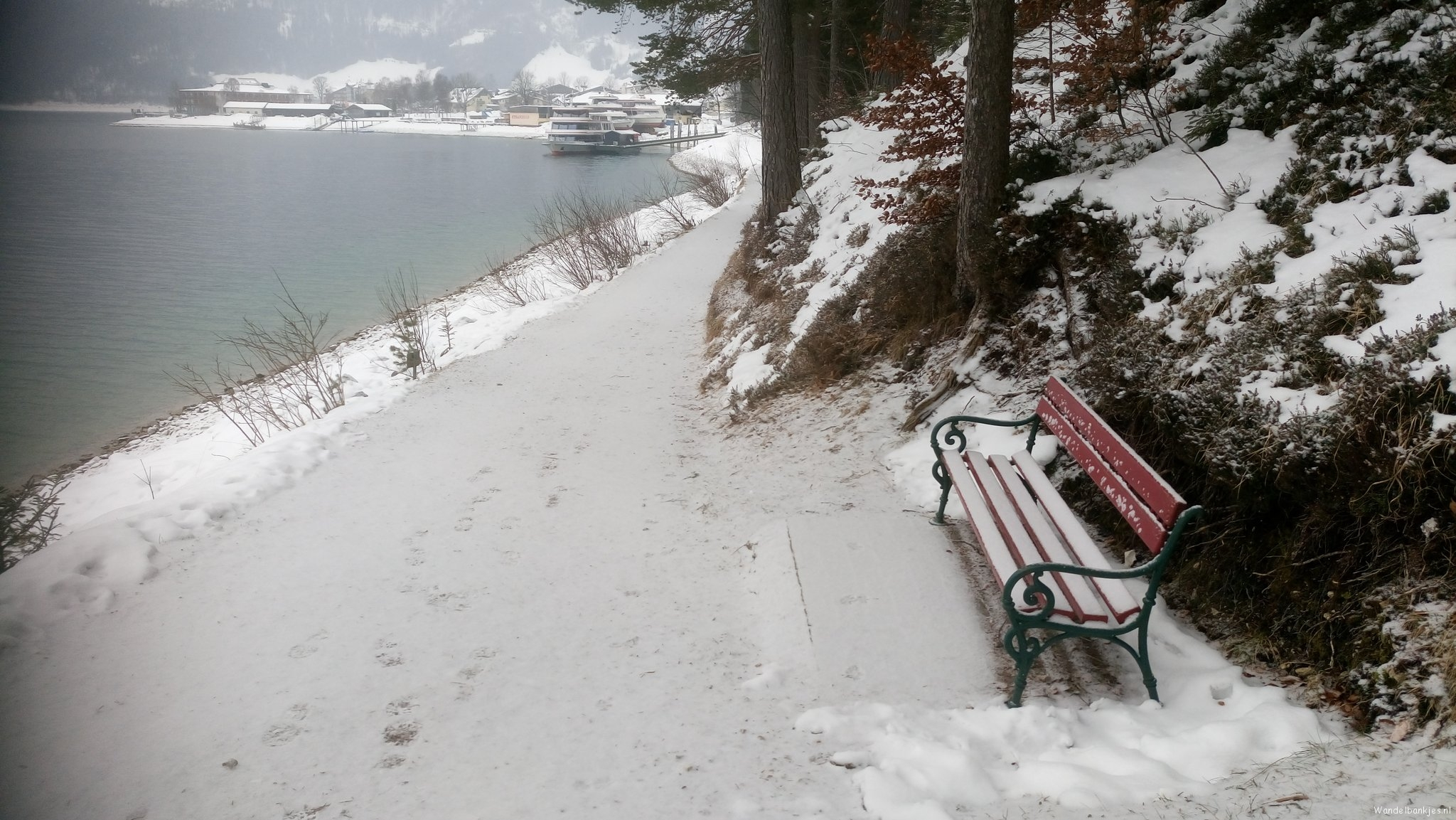 rt-mauricstool-hiking-benches-pertisau-am-achensee-tyrol-austria-https-t-co-wldgns29sz